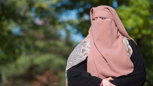 "Read: ""Quebec's Face-covering Law Heads for Constitutional Challenge"""