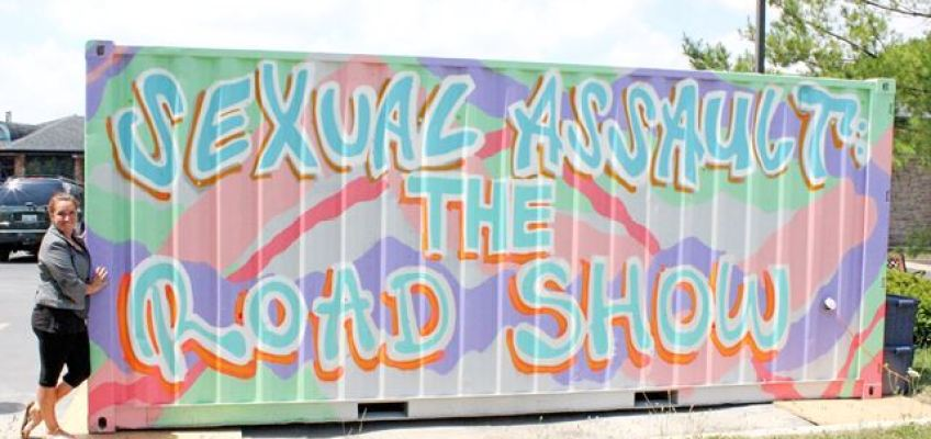 Sexual Assault: The Road Show comes to Ohsweken