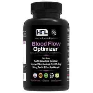 Blood Flow Optimizer - Stronger erection