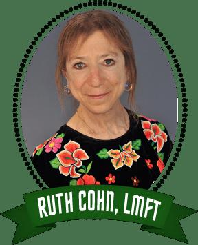 Ruth-Cohn,-LMFT