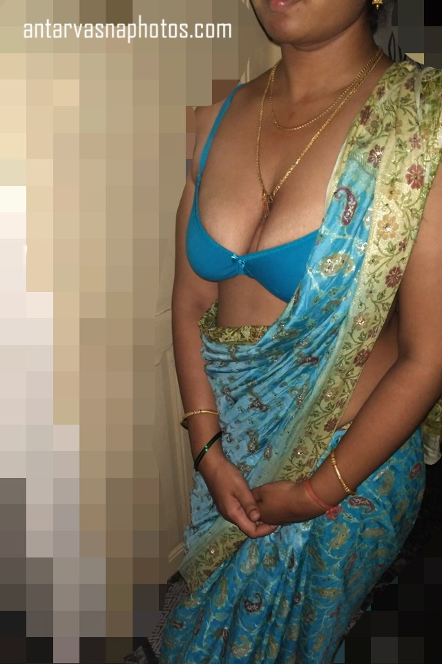 Saree wali sexy bhabhi ki photos