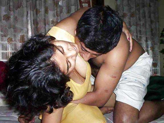 Husband wife ki sexy pics