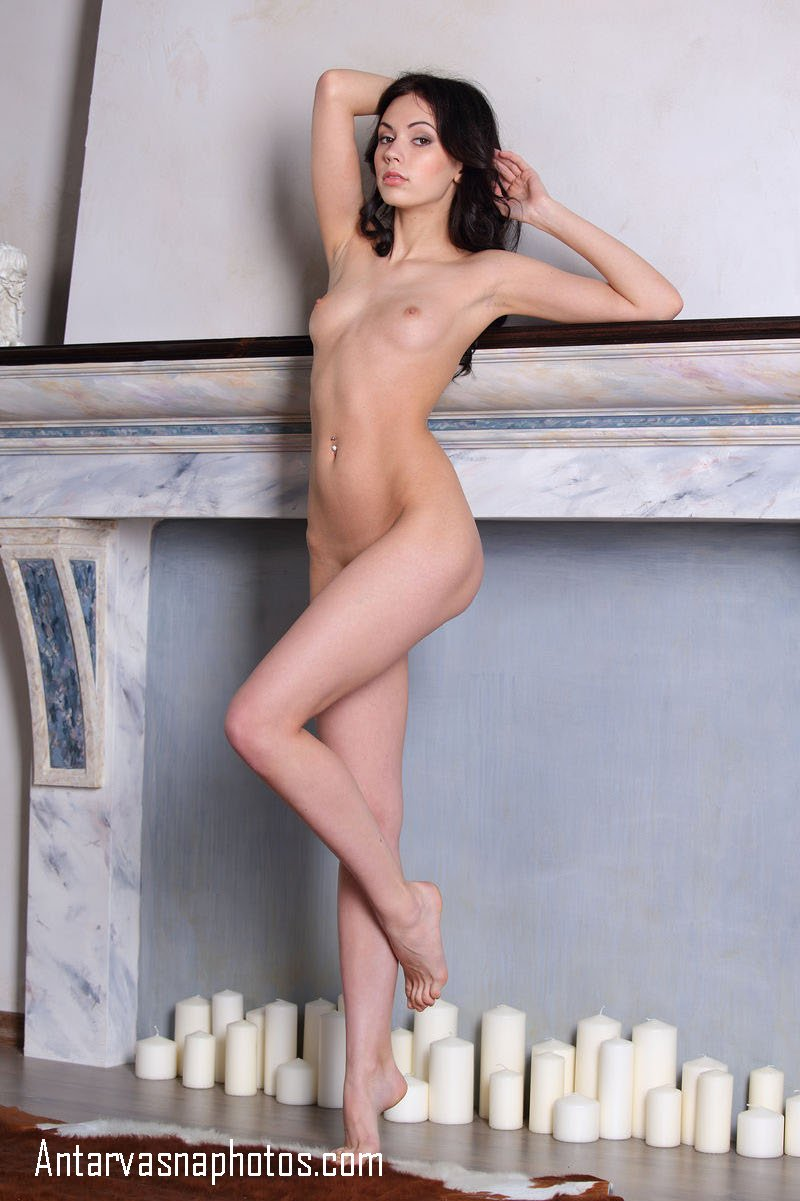 Hot girl Riya full nude