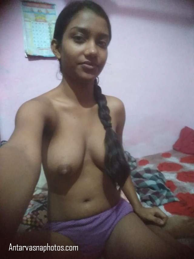 hot bangali nurse bed me panty me baithi hai
