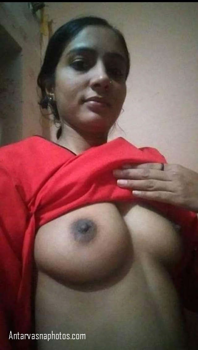 Boobs ki leaked photo top uatarti hui