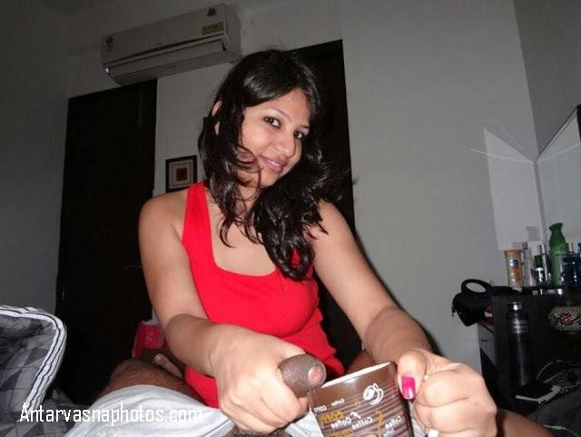 indian sexy sali veerya cup me dalti