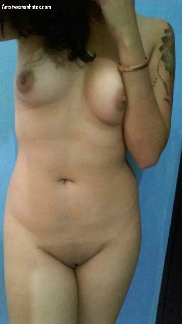 sexy indian college girl nude selfie