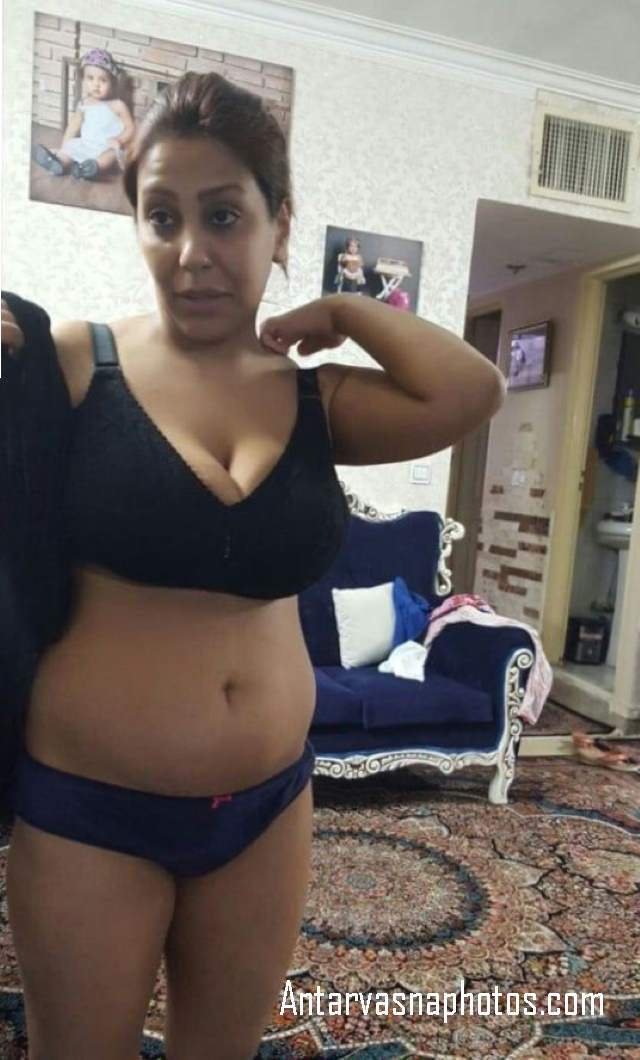black bra panty me