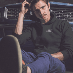 Boutique rugbySweat-shirt rugby à capuche pour homme