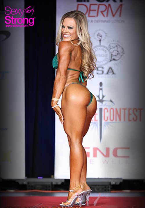 niki zager sexy-strong athlete profile