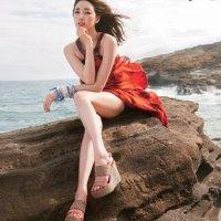 Kim Sarang Instyle Magazine