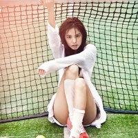 Min Hyo Rin Esquire Magazine