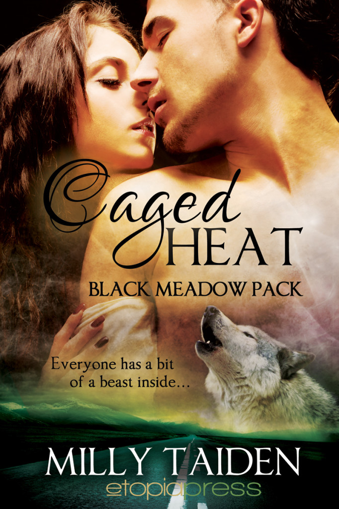 Meet The Characters Of Caged Heat.