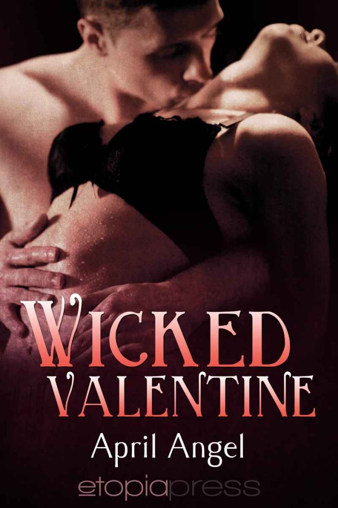 Have A Very Wicked Valentine Day!