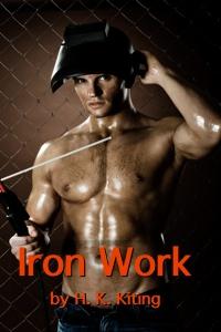 Iron Work 200x300