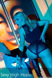 Dea Donatella Blue Spirit 05