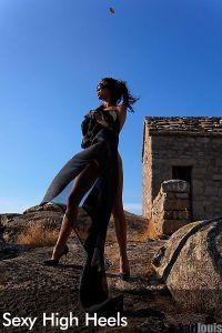 Francesca Felucci Black Wind 08