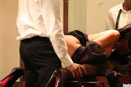 Francesca Felucci Dark Desires Episode 1