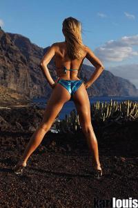 Francesca Felucci Islands Blue 04