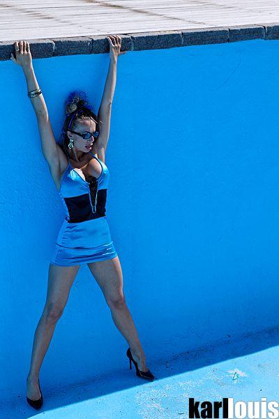 Francesca Felucci Islands Blue 09