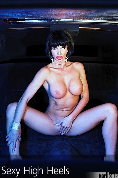 Francesca Felucci Stretch Limo 00