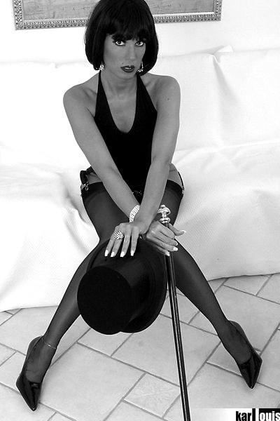 Stella van Gent Chaplin 04