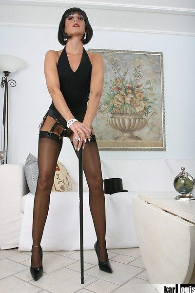 Stella van Gent Chaplin 06