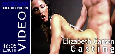 Elizabeth Carson Casting HD