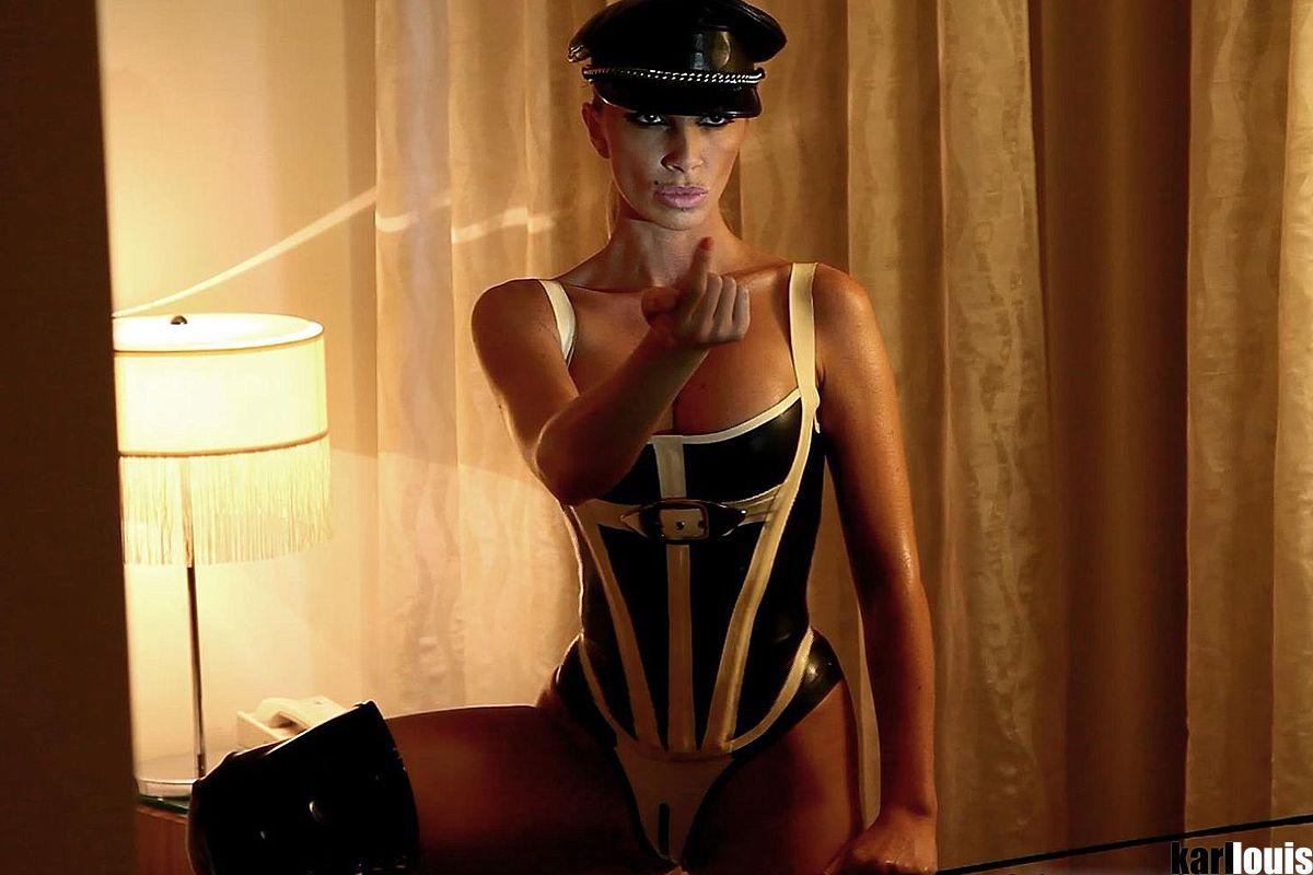 Francesca Felucci - Dangerous Games - Episode 4