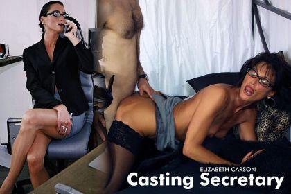 Elizabeth Carson - Casting Secretary