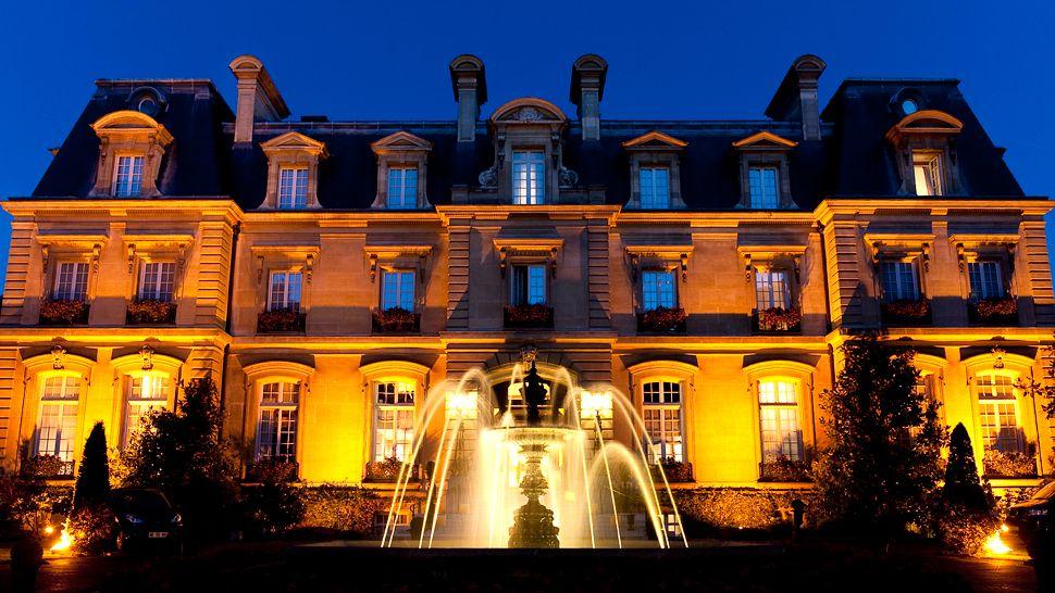 Les Meilleurs Htels Romantiques Paris SexyHotelsParis
