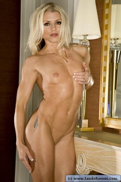 naked fit women tumblr