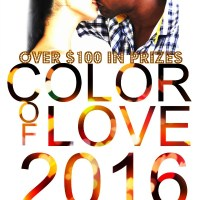 Sign up for #ColorofLove2016 #multicultural #interracial #romance