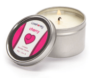 LH CANDLE CHERRY