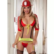 Kinky Fancy Dress Costumes