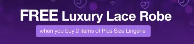 lovehoney promo code offers