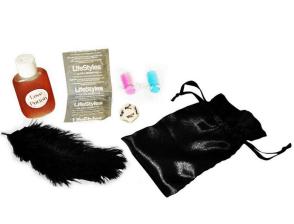 MY SENSUAL SECRETS sex kit