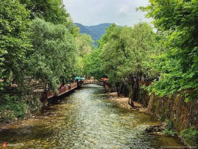Misi Köyü İstanbul'a Yakın Tatil Yerleri