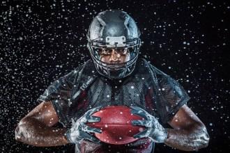 24 terabytes of data use during Super Bowl
