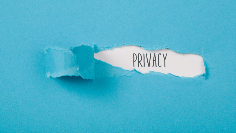 Social Networking Facebook Privacy