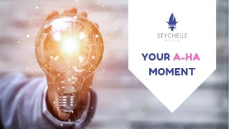 Your A-HA Moment | Seychelle Media Digital Advertising