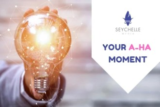 Your A-HA Moment | Seychelle Media Digital Advertising