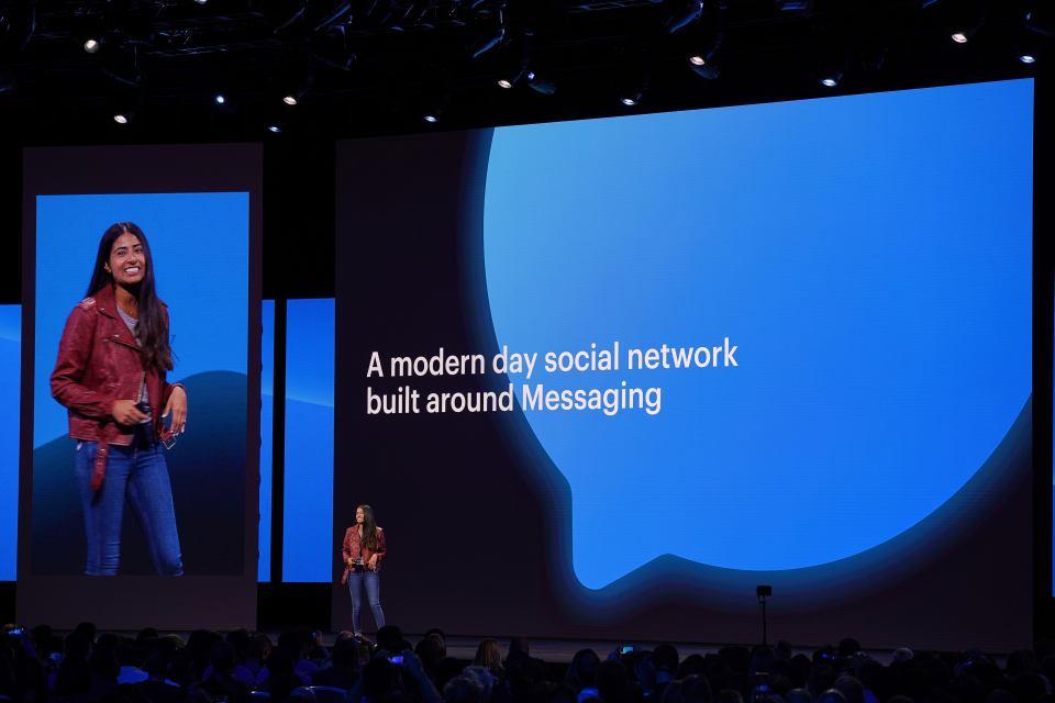 Facebook Subscription Messaging