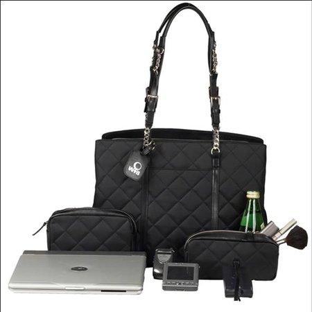 Metro Bag Black $79.99