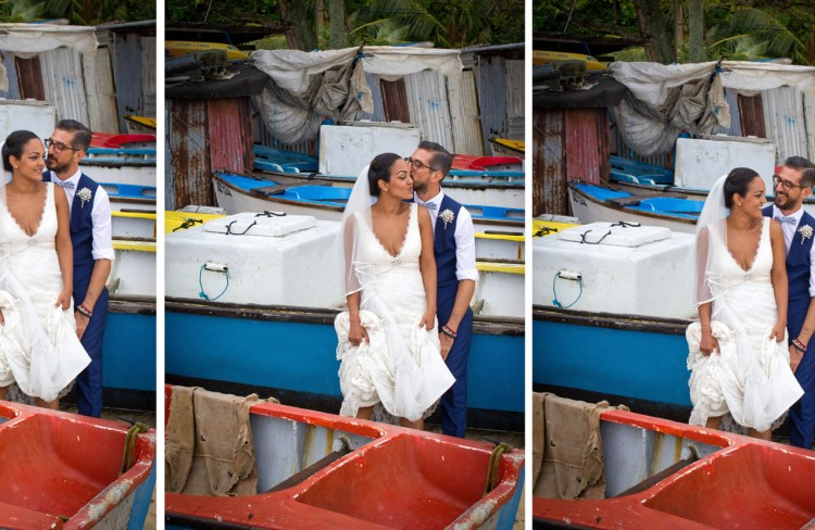 Wedding Photographer in Seychelles Sarah-Fed