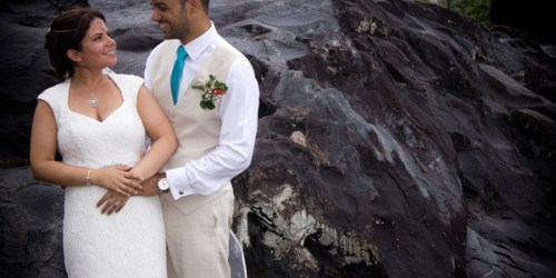Weddings: Kevish & Colette