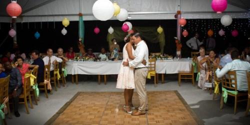 Weddings: Marco & Sherin