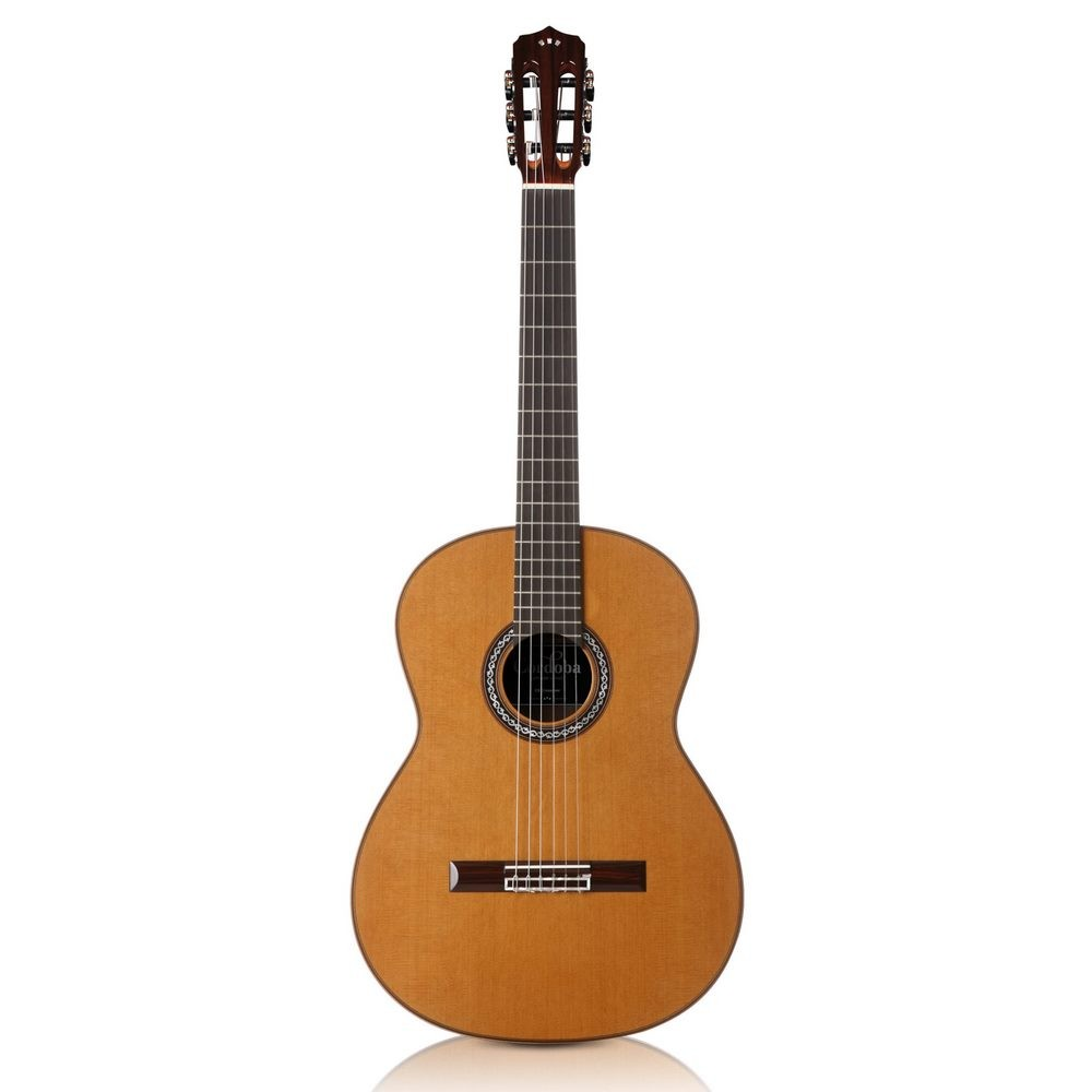 CORDOBA Luthier C9 Crossover CD
