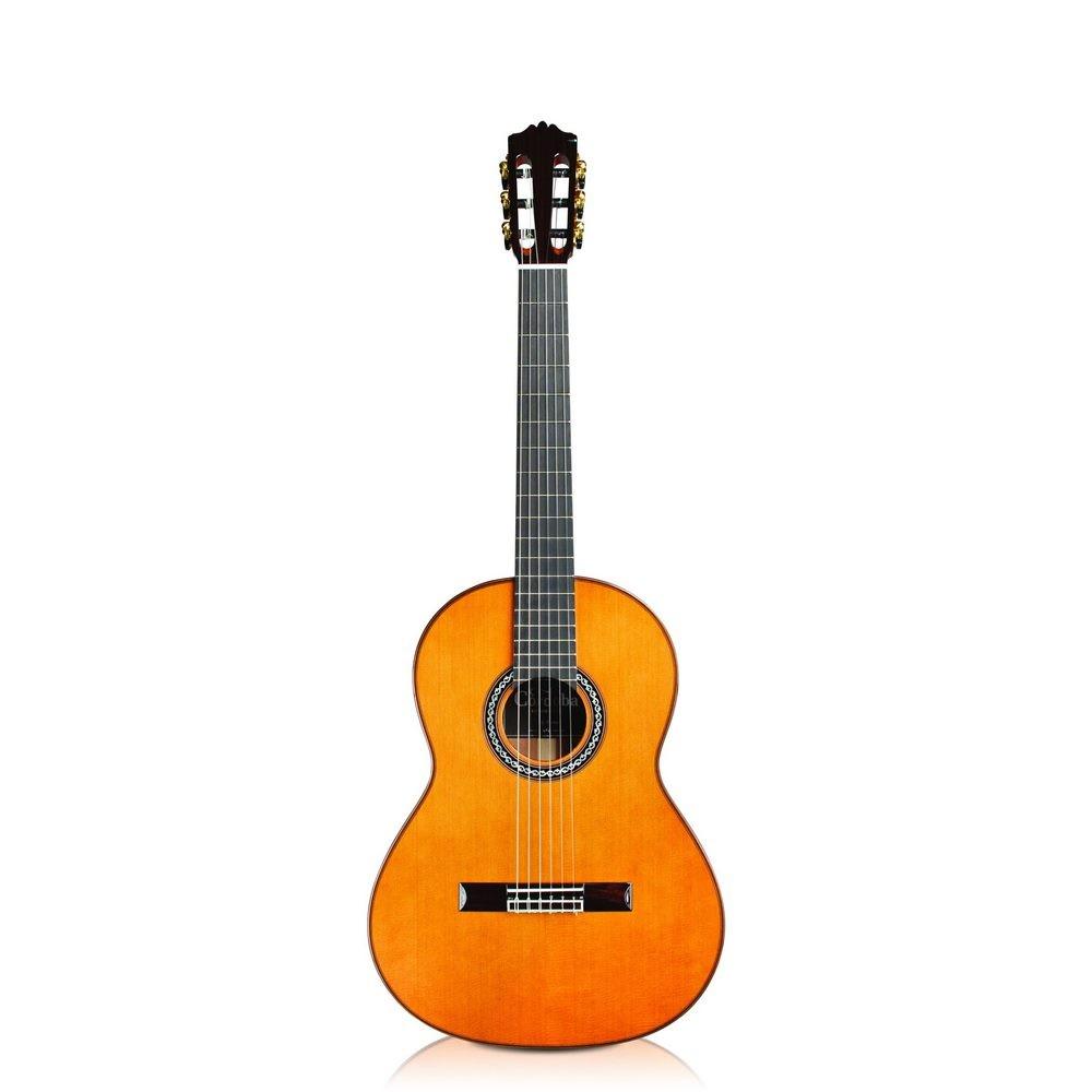 CORDOBA Luthier C9 Parlor CD