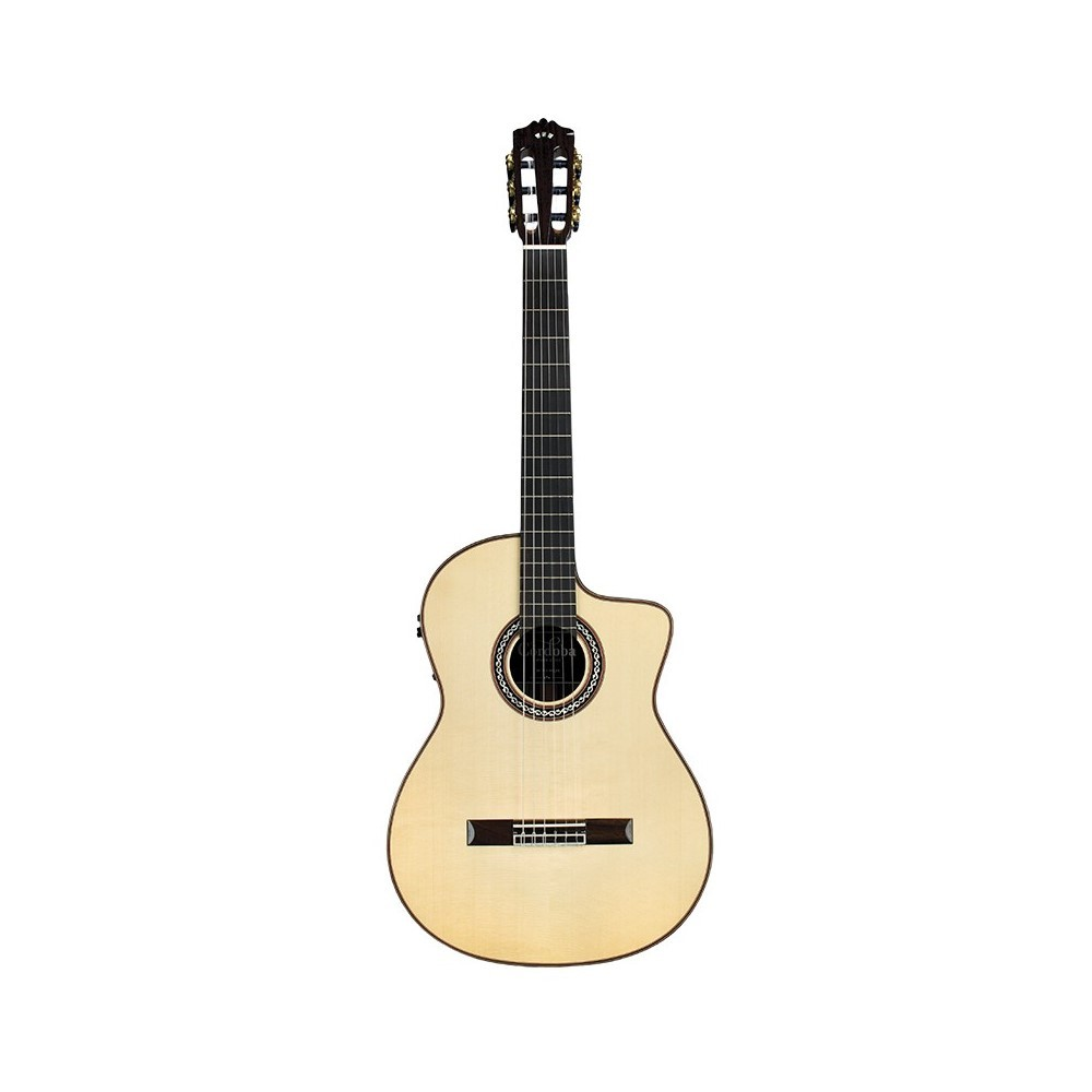 CORDOBA Luthier GK Pro Negra